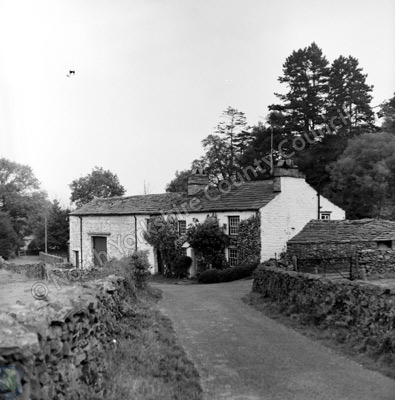 Dentdale Cottages